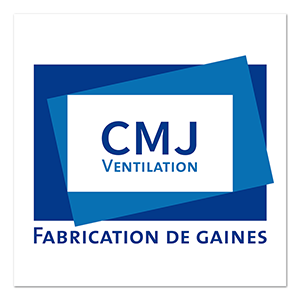 CMJ ventilation ∙ Anne-Marie Prat ∙ Design graphique et web